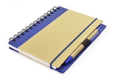 Notes z długopisem RITE B6 17556