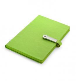 Notes MIND z pamięcią USB 8 GB, A5 17650