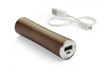 Power Bank WOODWORK 2200mAh  45050